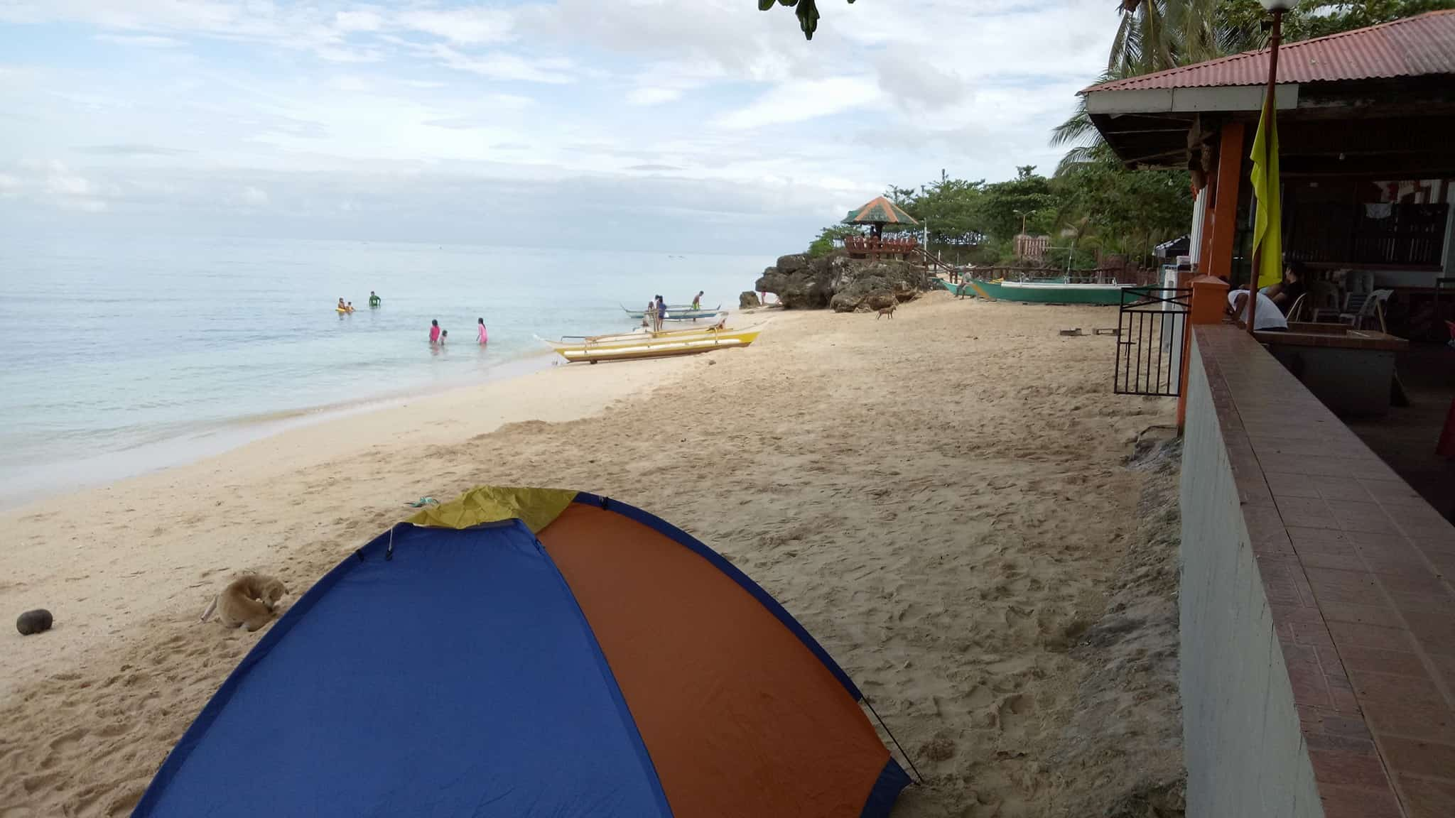 La Familia Beach Resort Tabuelan (6)