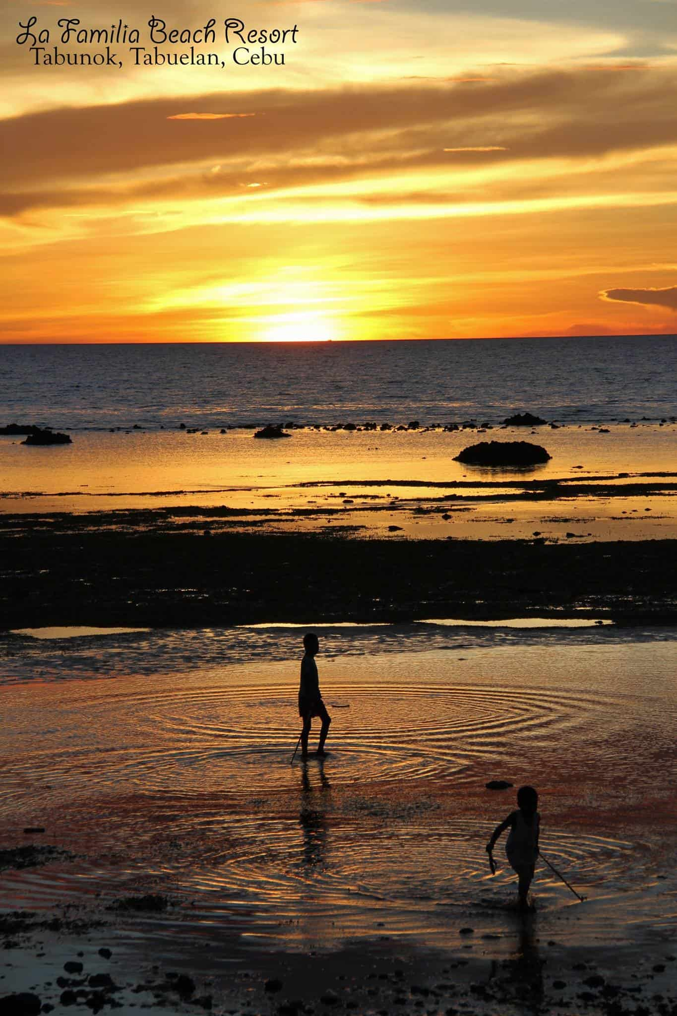 La Familia Beach Resort Tabuelan (7)