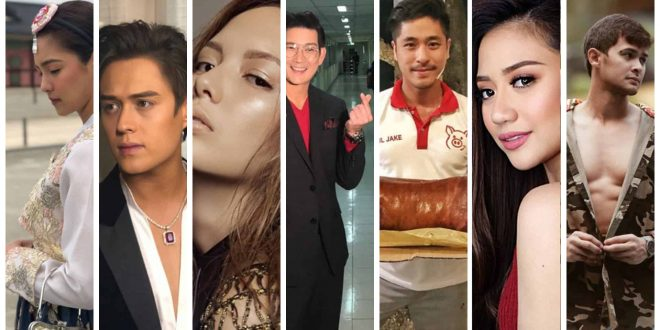 cebucelebrities2018list