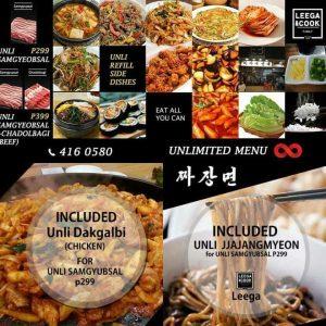 leega-korean-cebu-menu