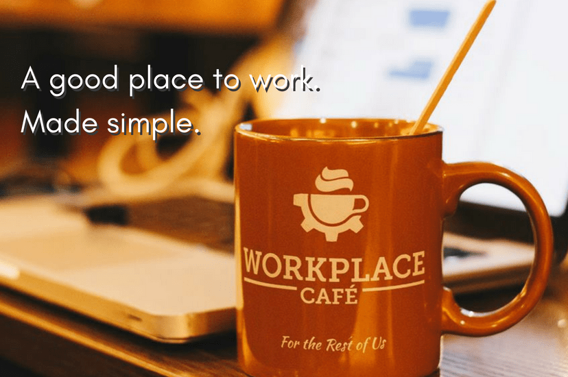 workplace cafe coffee