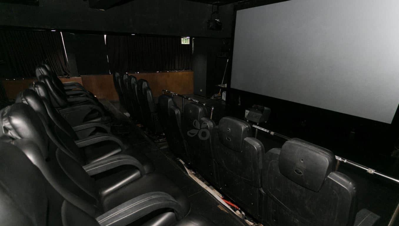 6D Movie Theater Cebu