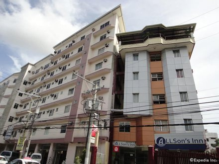 Allsons Inn Cebu (1)