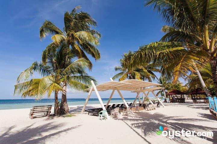 Anika Island Resort Bantayan Cebu (1)