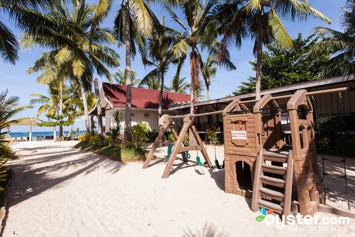 Anika Island Resort Bantayan Cebu (2)