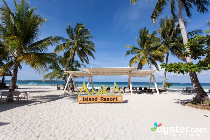 Anika Island Resort Bantayan Cebu (4)