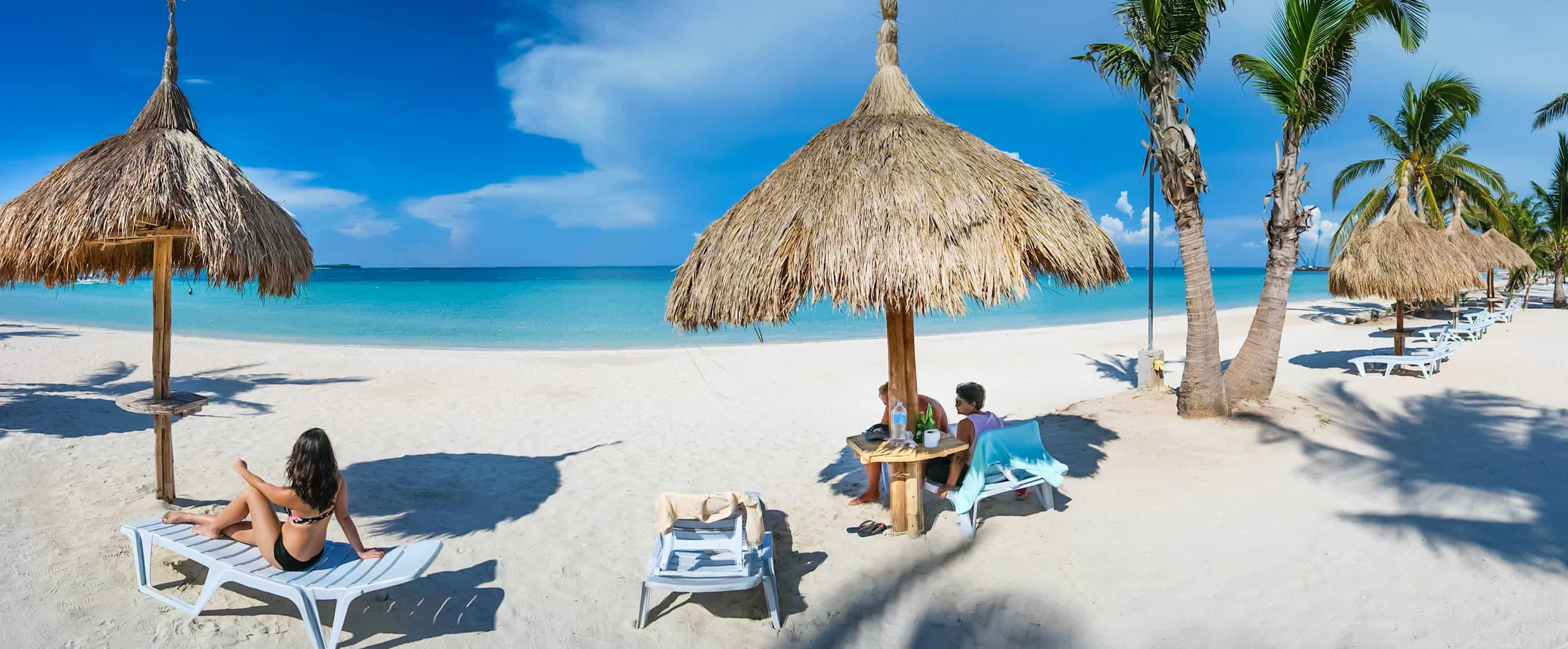 Beach Placid Resort Bantayan Cebu (2)