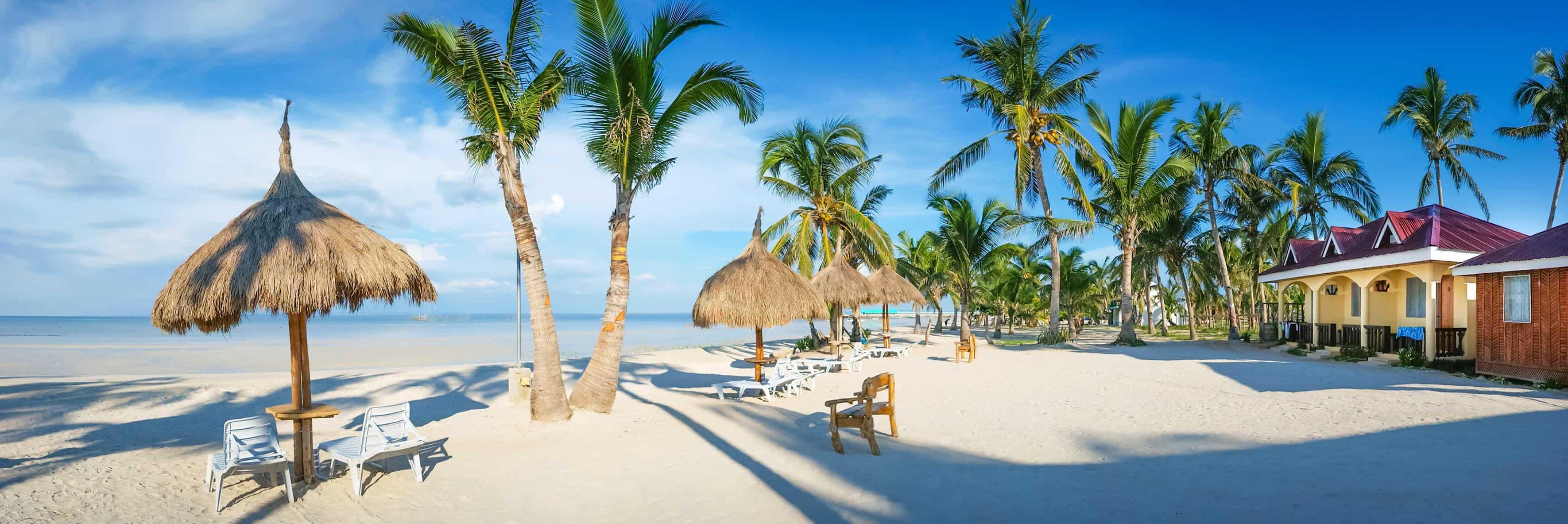 Beach Placid Resort Bantayan Cebu (3)