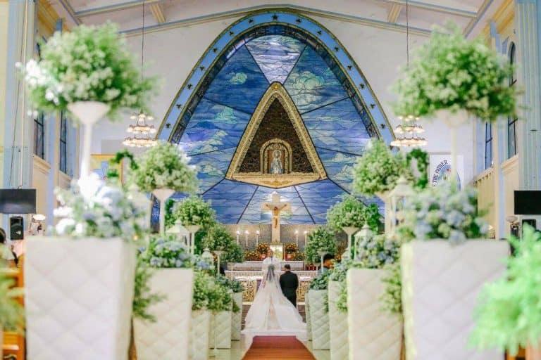 Birhen sa Regla Parish Cebu