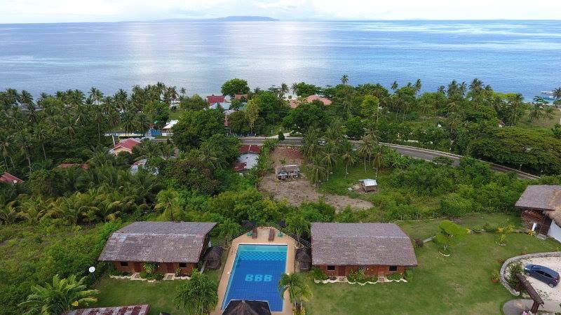 Bodos Parrot Resort Alcoy