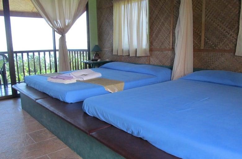Bodos Resort Alcoy Rooms