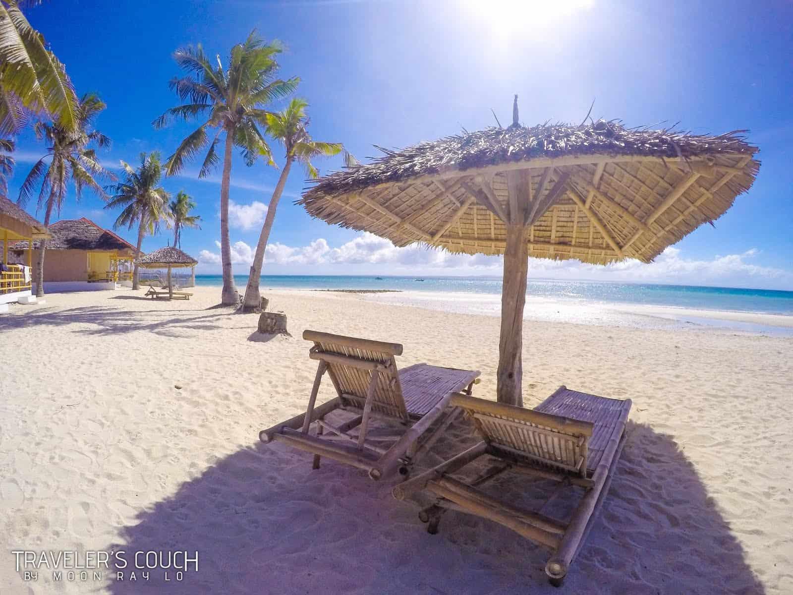 Budyong Beach Resort Bantayan Cebu (1)