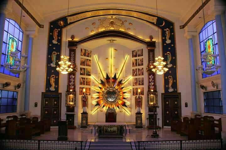 Cebu Archdiocesan Shrine of Saint Pedro Calungsod 3