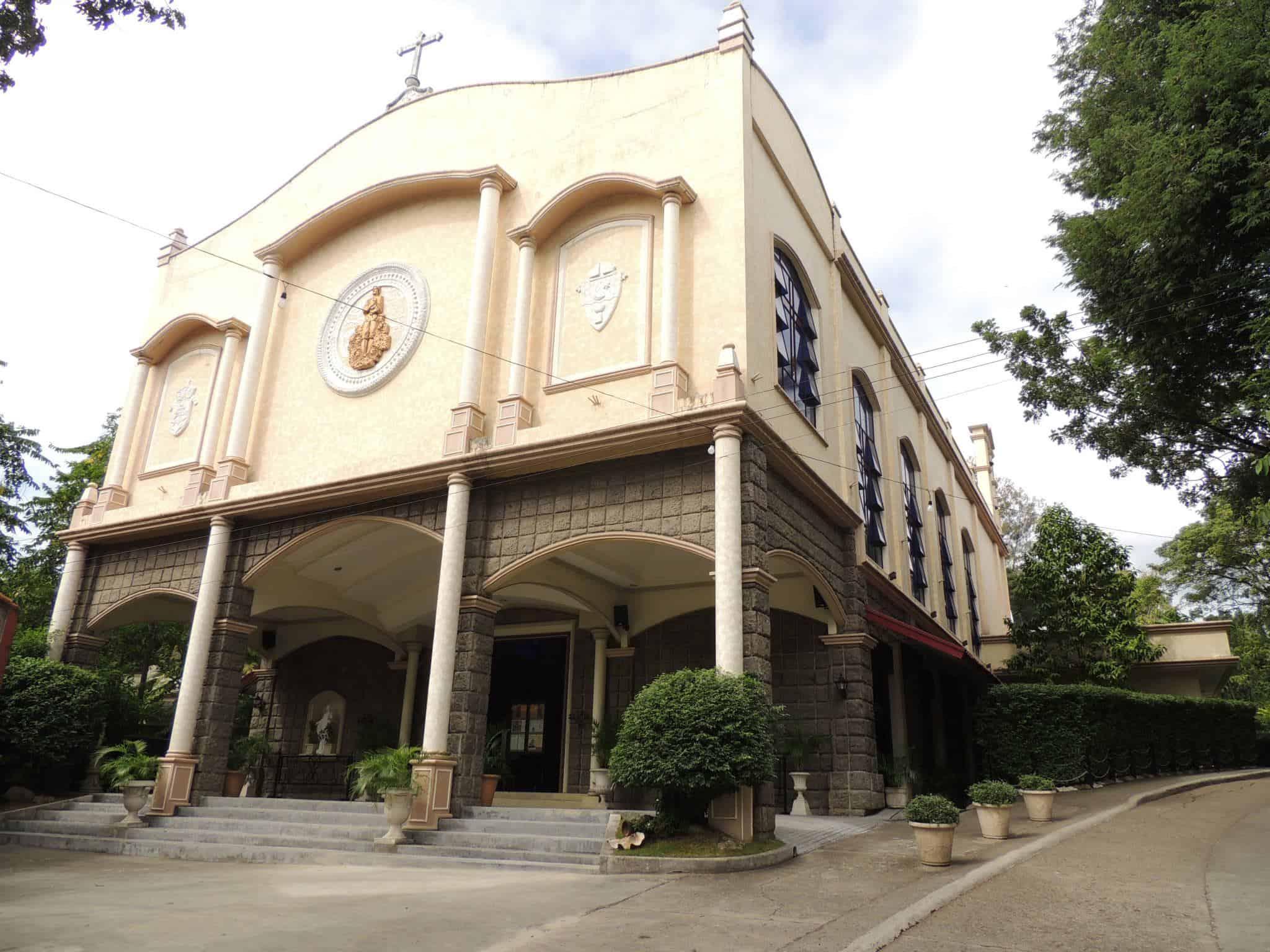 Cebu Archdiocesan Shrine of Saint Pedro Calungsod