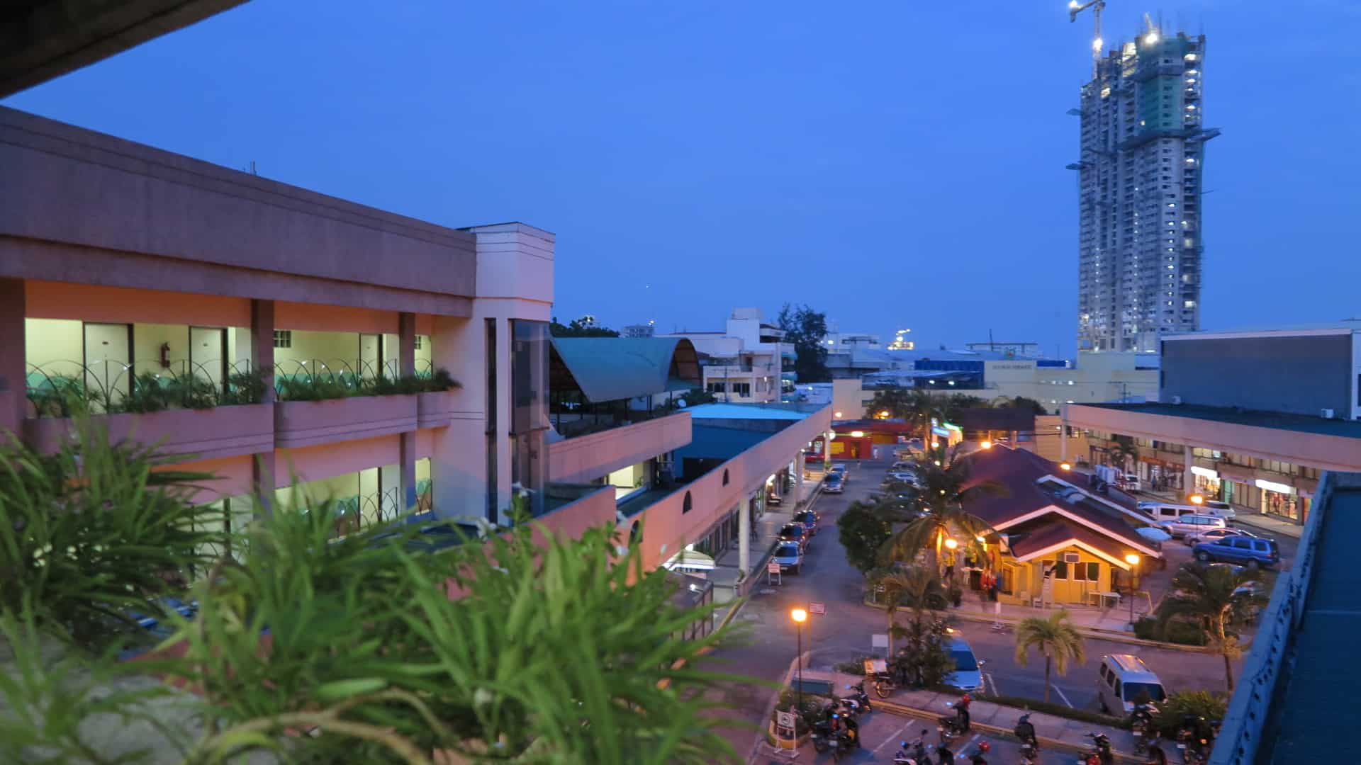 Cebu Century Plaza Hotel Cebu (1)