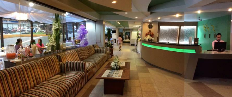 Cebu Century Plaza Hotel Cebu (3)