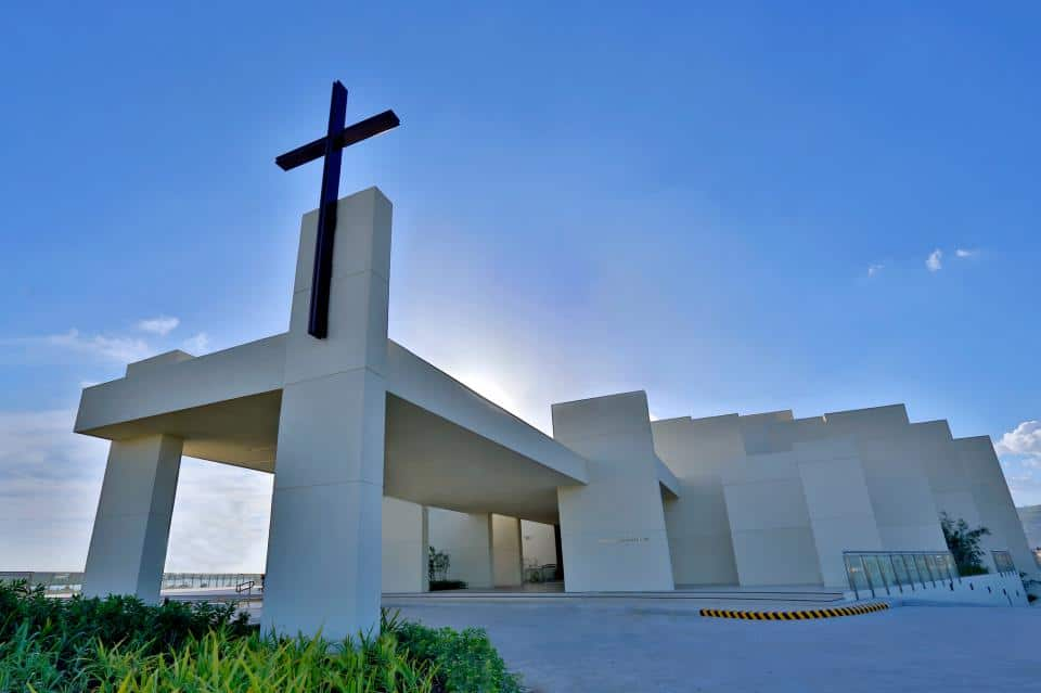 Chapel of San Pedro Calungsod 2