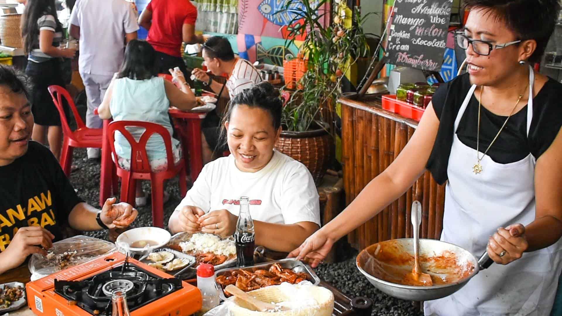 Driveway Laragan and Season Unli Cebu (2)