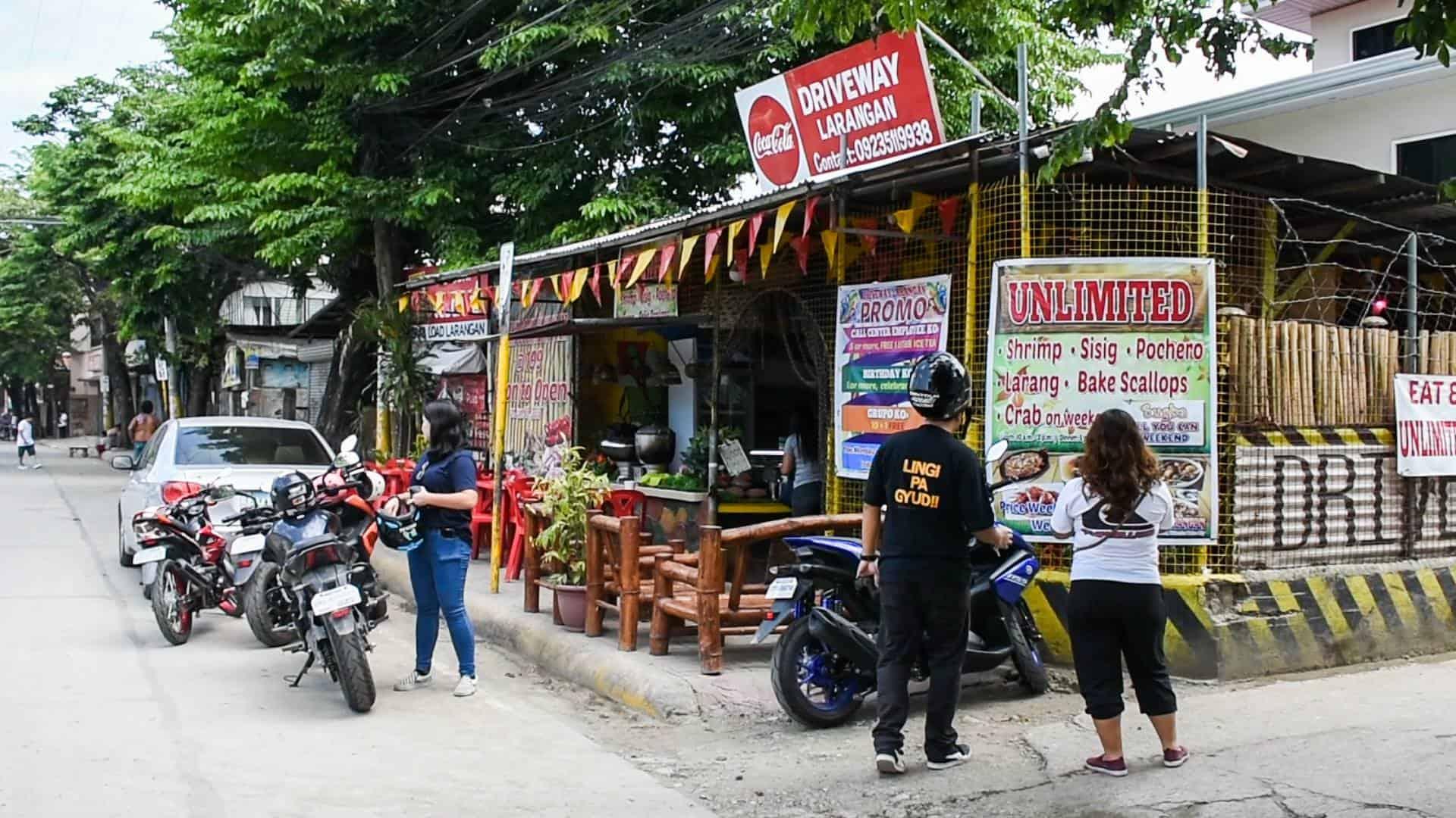 Driveway Laragan and Season Unli Cebu (4)