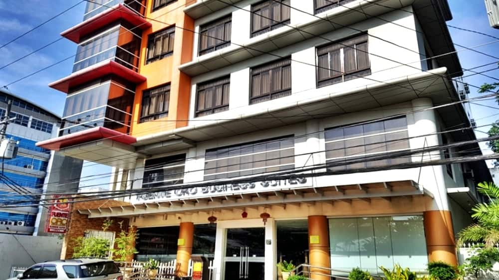 Fuente Oro Business Suites Cebu (1)