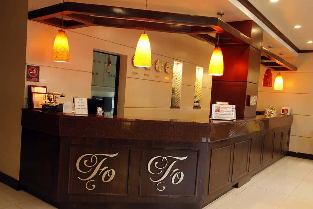 Fuente Oro Business Suites Cebu (4)