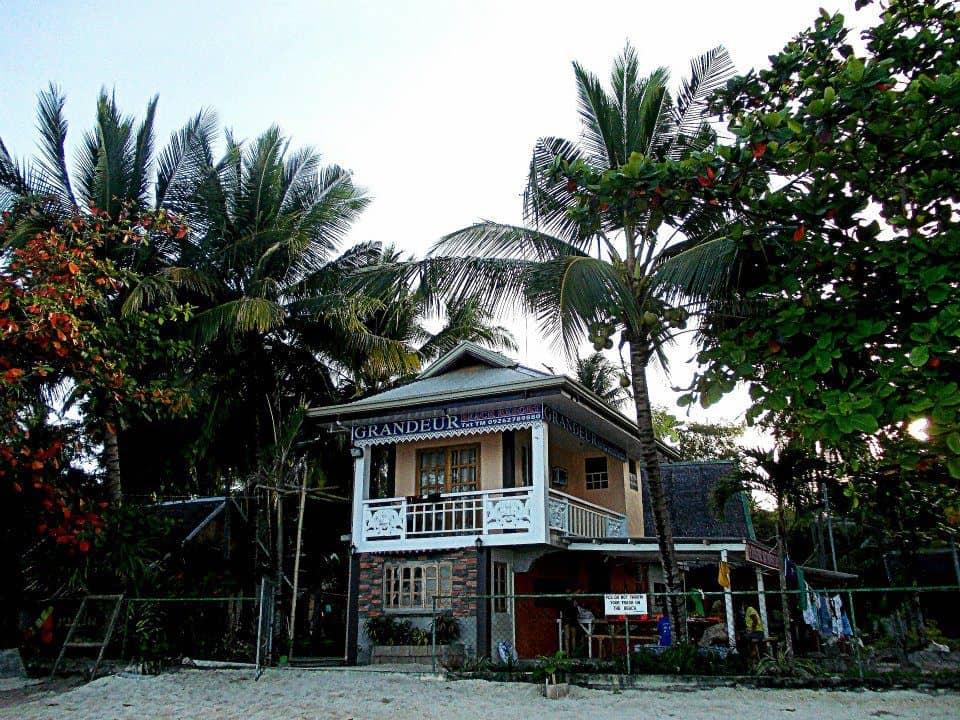 Grandeur Beach Resort