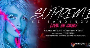 KZ Tandingan Cebu Concert August 18 2018 (1)