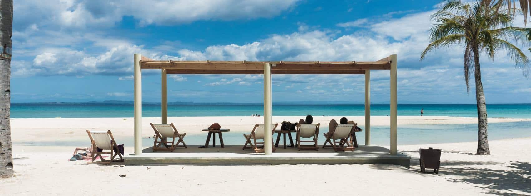Kota Beach Resort Bantayan (1)