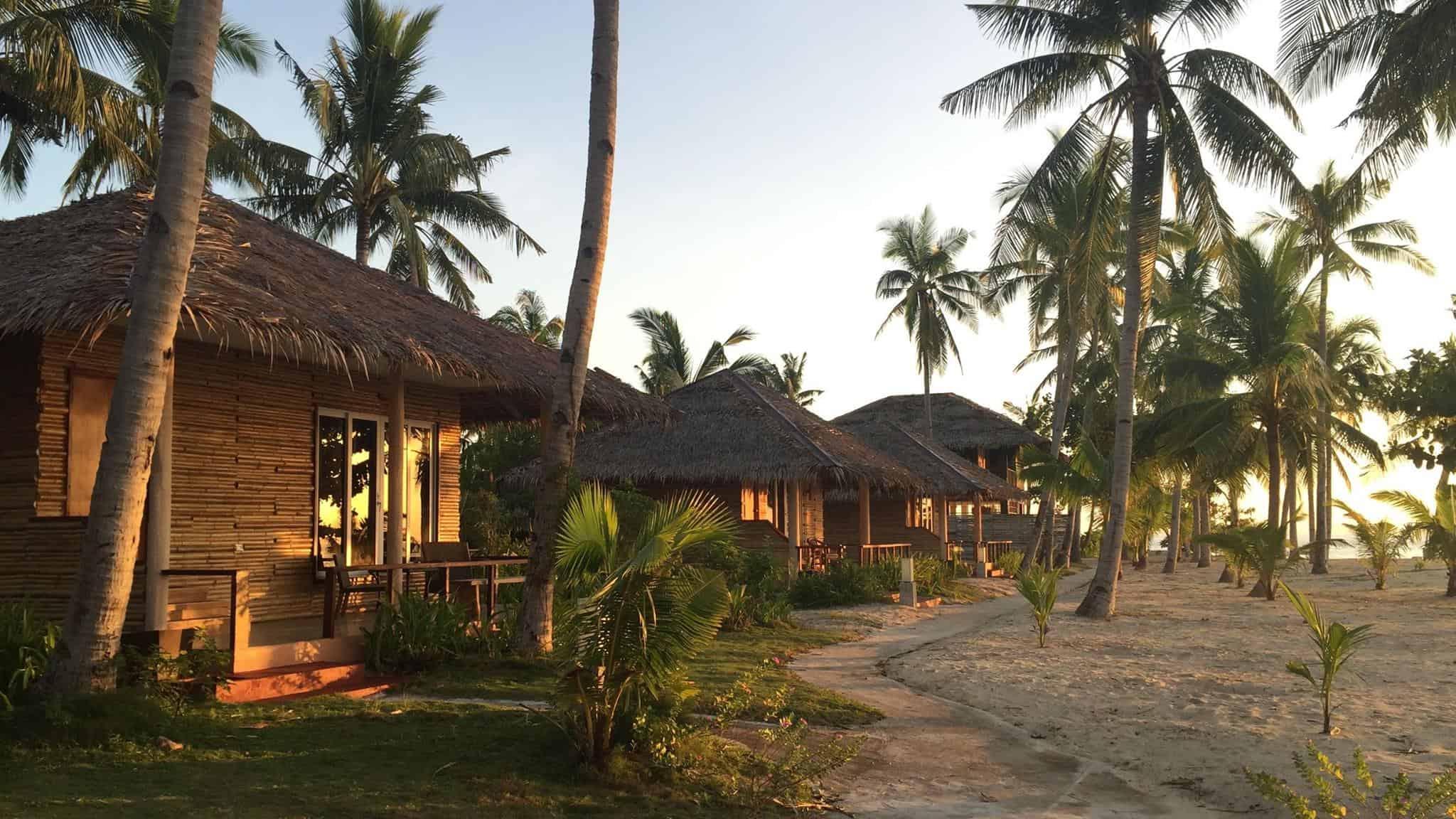 Kota Beach Resort Bantayan (4)