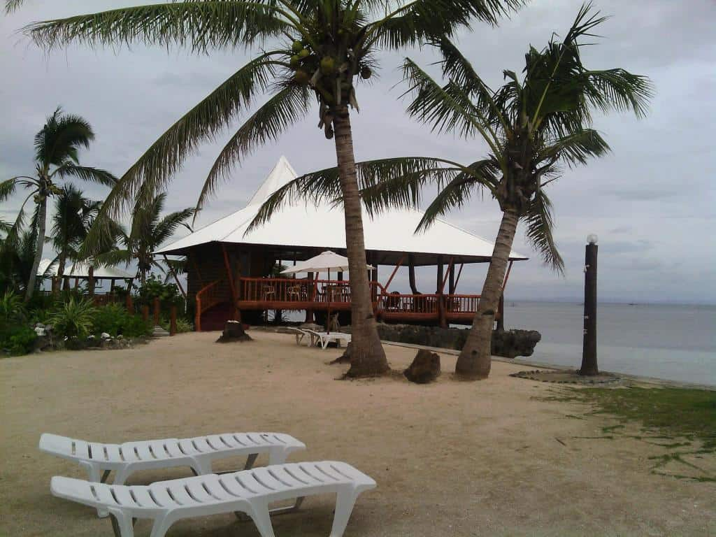 Maias Beach Resort Bantayan Cebu (1)
