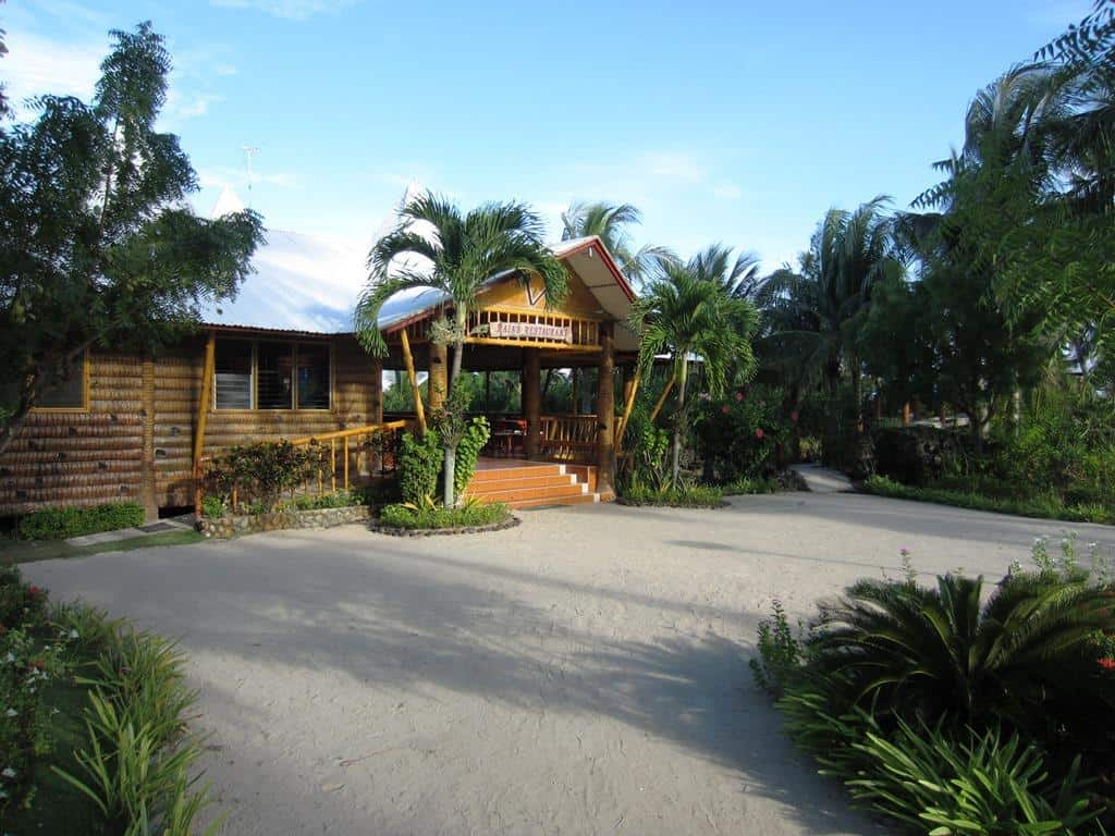 Maias Beach Resort Bantayan Cebu (5)