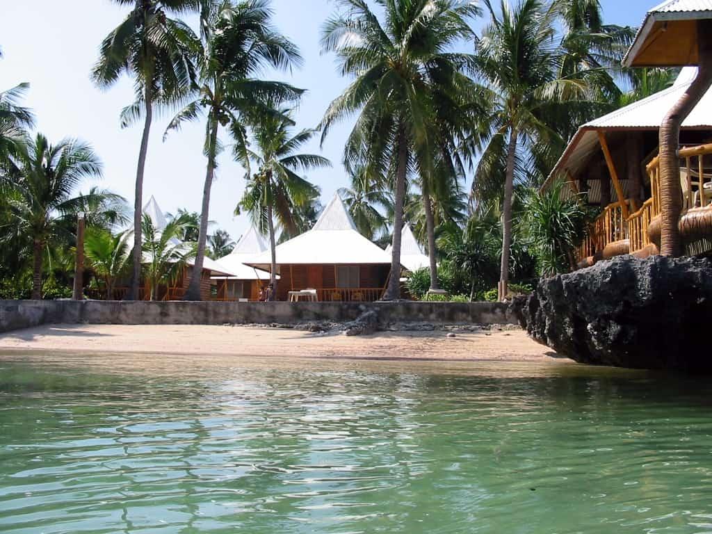 Maias Beach Resort Bantayan Cebu (6)