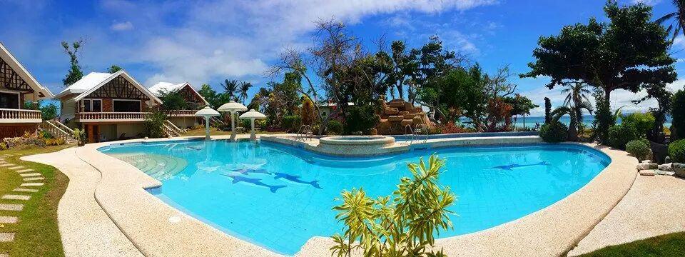 Ogtong Cave Resort Bantayan Cebu (1)