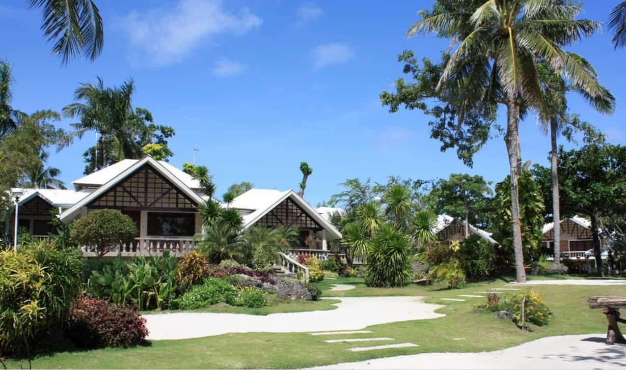 Ogtong Cave Resort Bantayan Cebu (5)