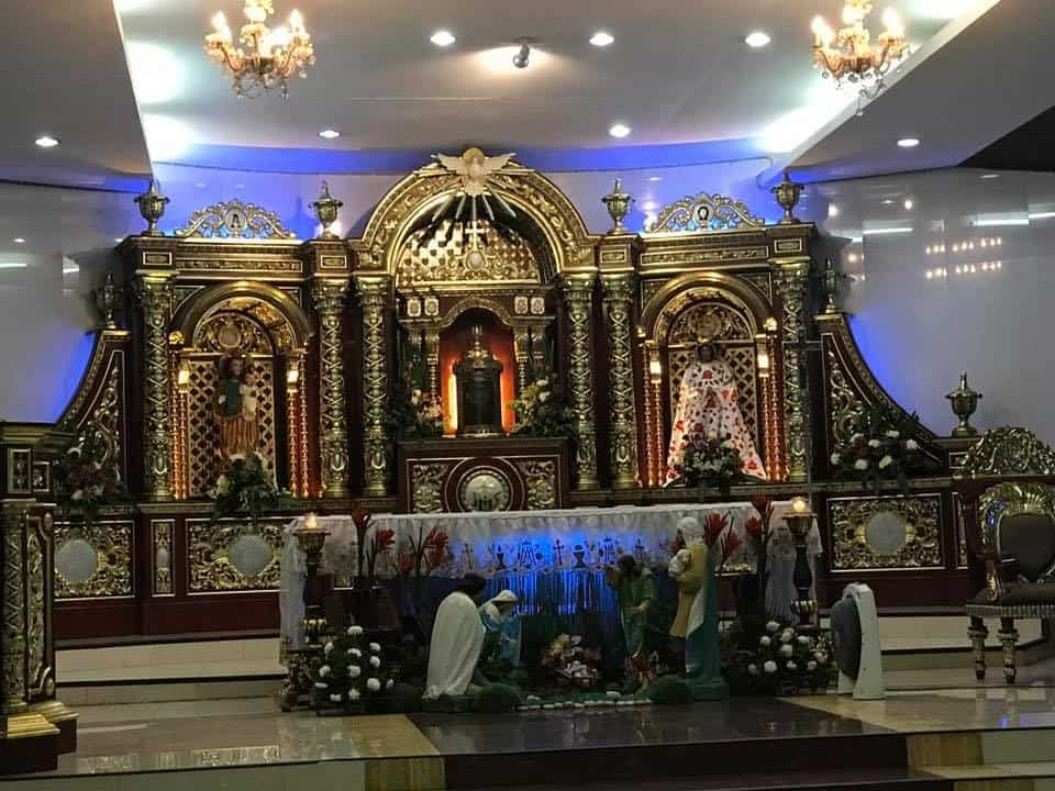 Our Lady of Peace and Good Voyage Chapel 2