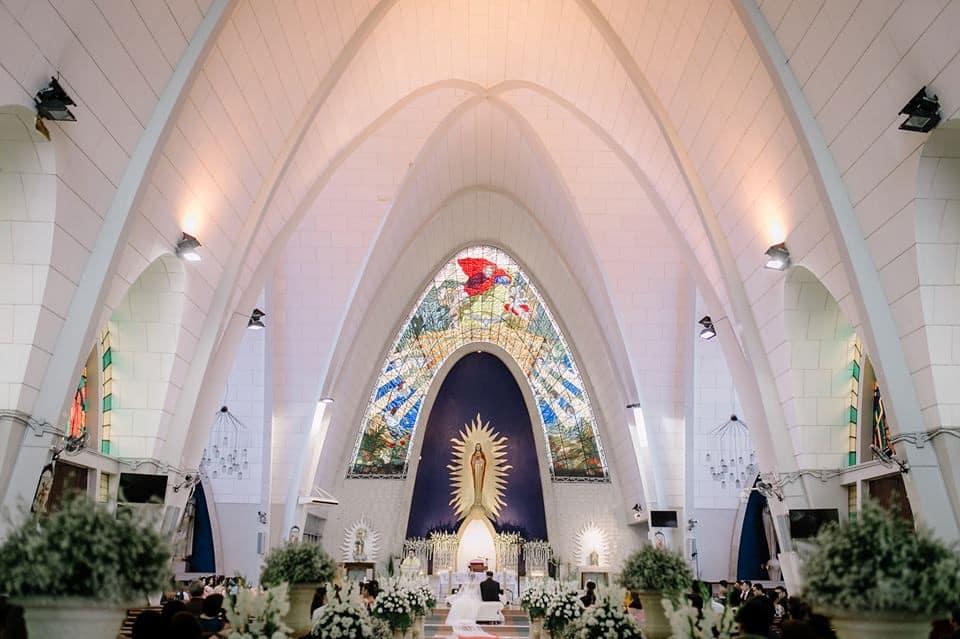 Sacred Heart Parish Church Cebu (1)