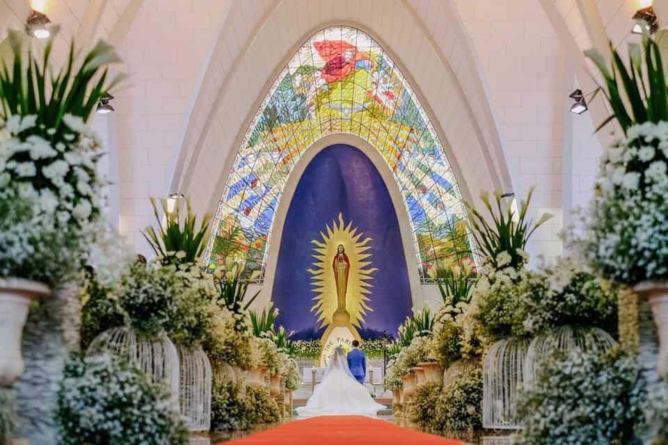 Sacred Heart Parish Church Cebu (3)