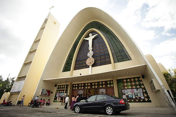 Sacred Heart Parish Church Cebu (4)
