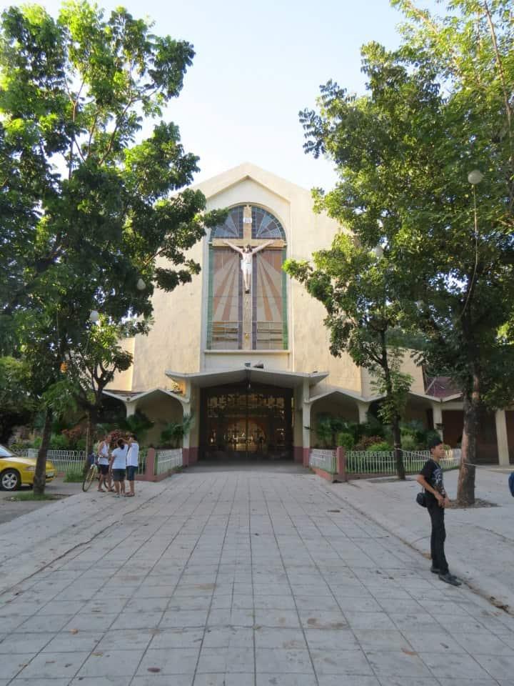 San Nicolas de Tolentino Parish 3