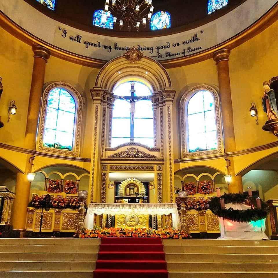 St. Therese of the Child of Jesus Parish Cebu (2)