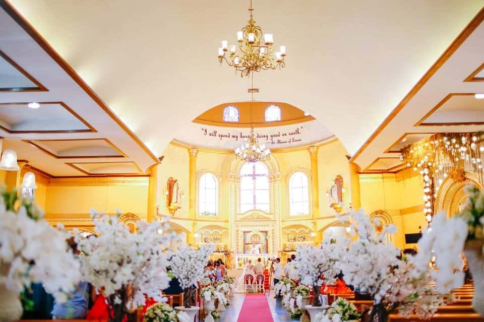 St. Therese of the Child of Jesus Parish Cebu (3)