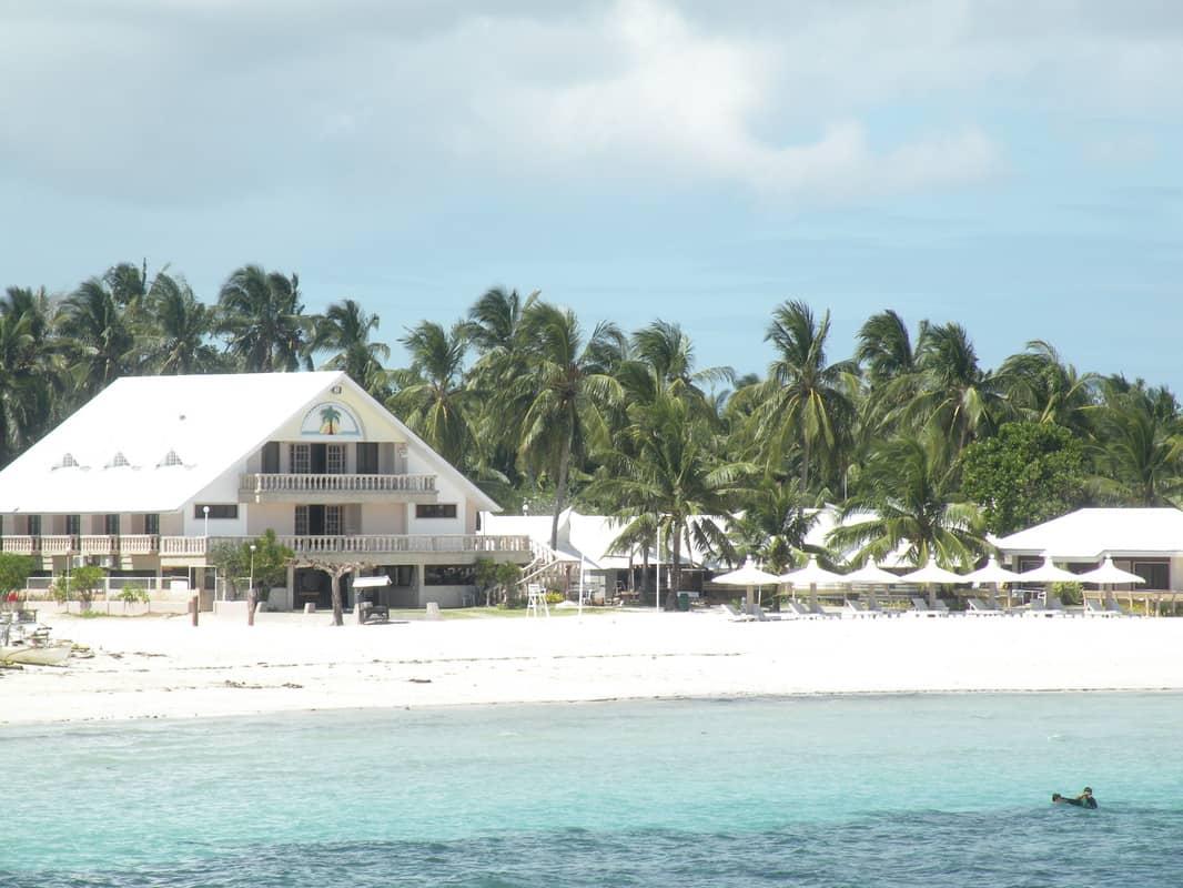 Sta Fe Beach Club (1)