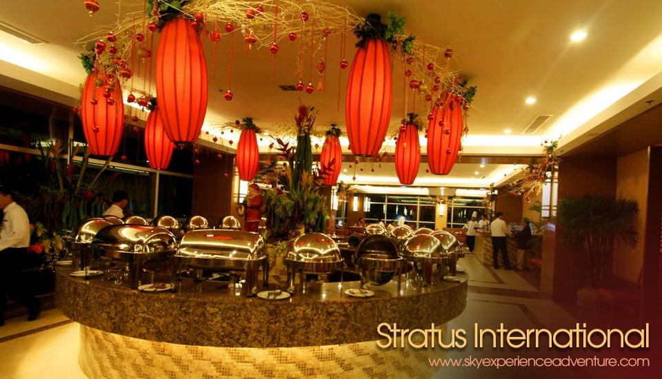 Stratus International