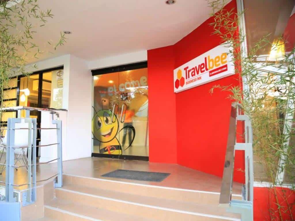 Travelbee Business Inn Cebu (1)