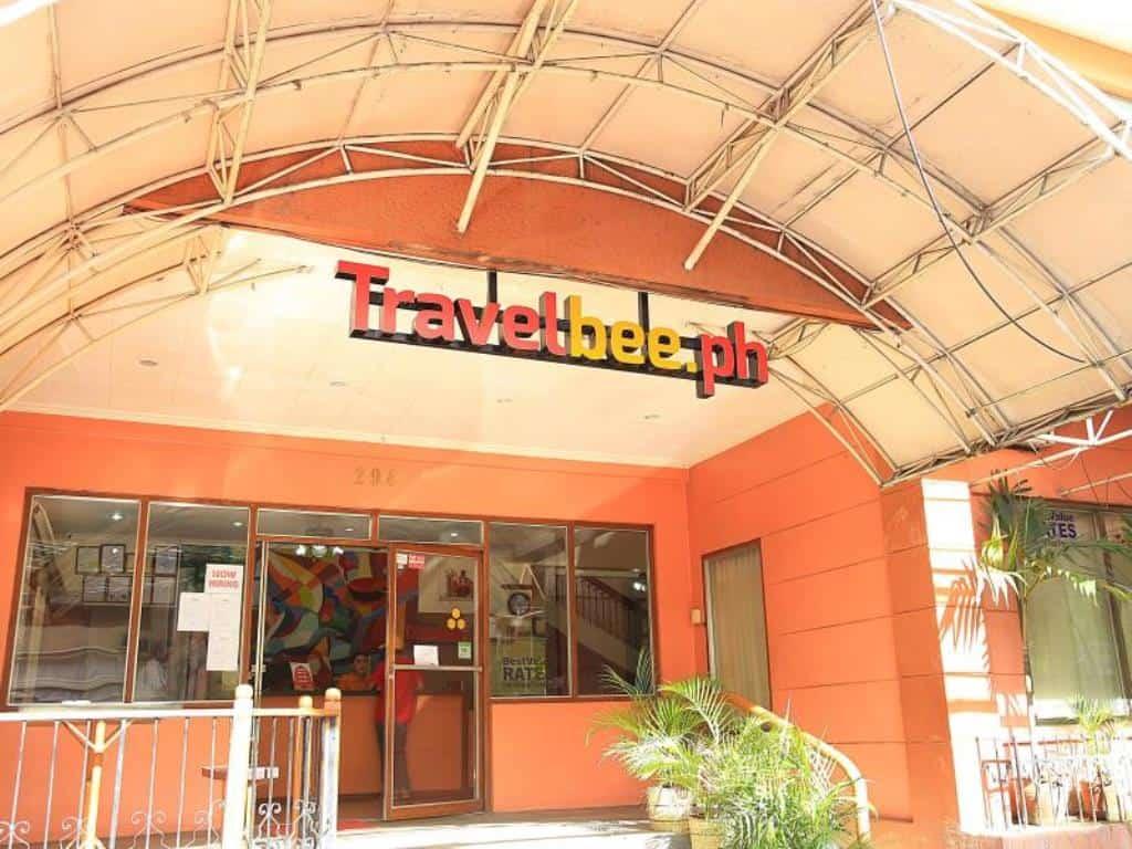 Travelbee Business Inn Cebu (2)