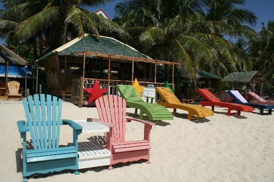 Yooneek Beach Resort Bantayan Cebu (6)