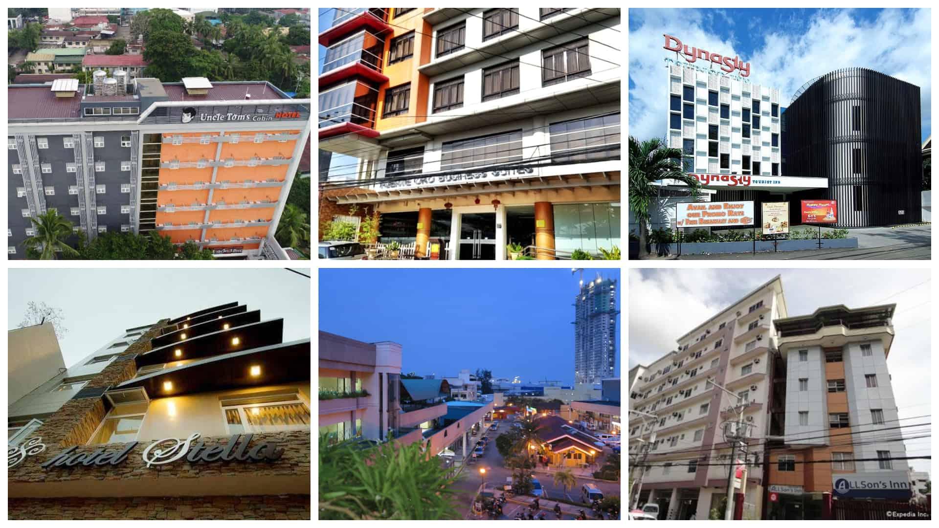 best tambayan in cebu city