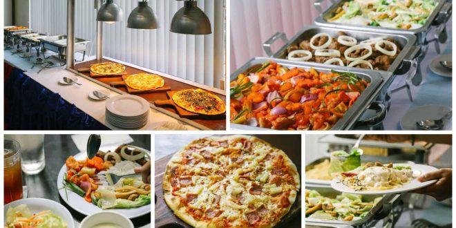 Peachy Cebu Eats 199 Unlimited Pizza Pasta Meat At Blu Cat Home Interior And Landscaping Fragforummapetitesourisinfo