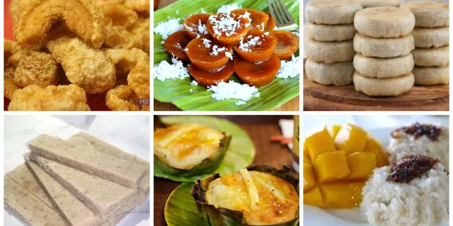 Savor the Flavor: 13 Most Popular Delicacies in Cebu | Sugbo