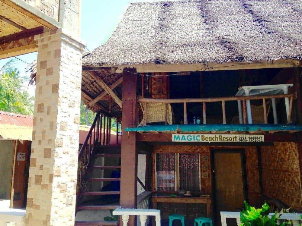 Magic Beach Resort